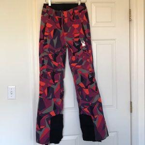 Ladies Ski Pants